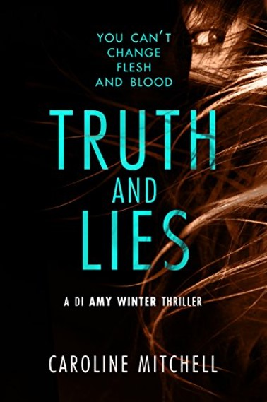 Rainmaker Content boards new crime series franchise AMY WINTER based on best-selling author  Caroline Mitchell's novel Truth and Lies